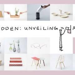 Hidden-Unveiling Japanese Design Japanese designs 2014@ Singapore